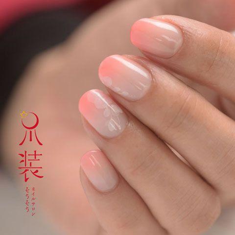 桜 の画像 菅沼桃華のネイルとアートとときどきスピリチュアル