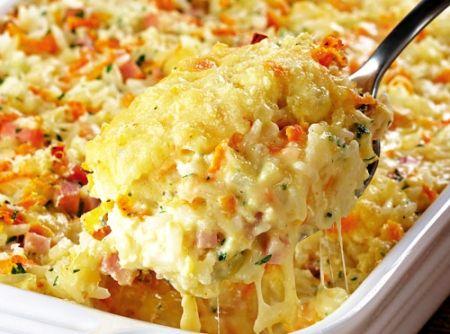 Arroz de forno http://cybercook.com.br/receita-de-arroz-de-forno-r-16-113378.html