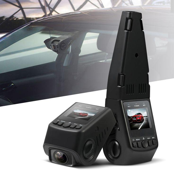 A118C-B40C registrator سيارة dvr كامل hd 1080 وعاء عدسة مكثف الشاشة آمنة اندفاعة كام مسجل نوفاتيك 96650 سيارة صغيرة dashcam