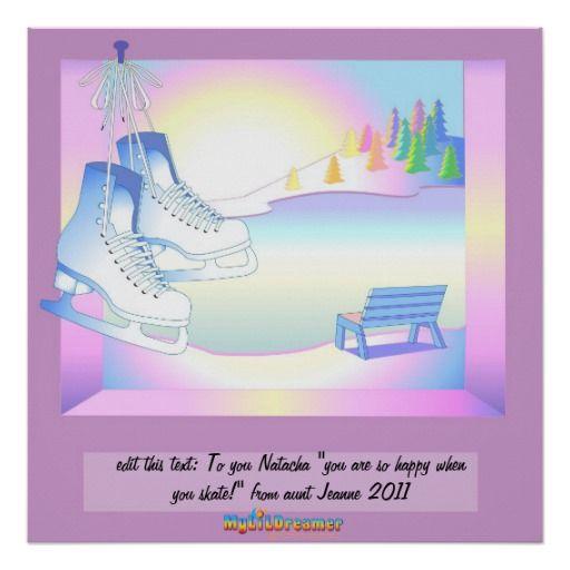 A Skater's Dream