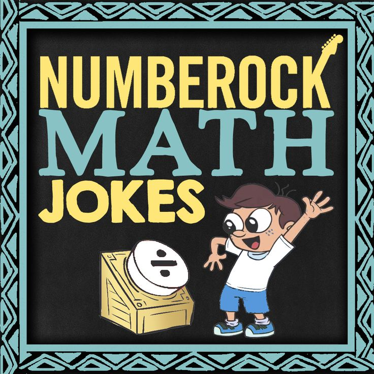 elementary math humor - photo #30