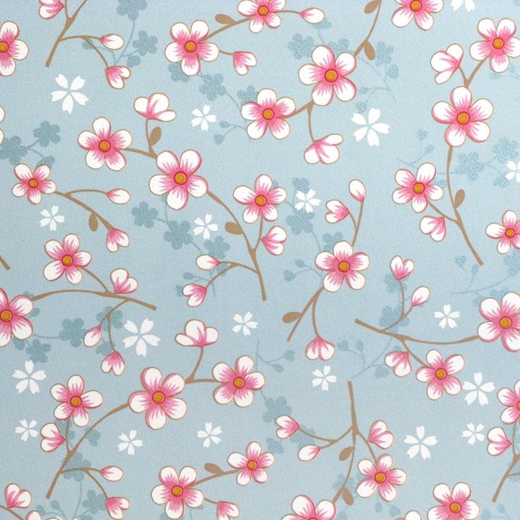 Lief behang Pip Blossom