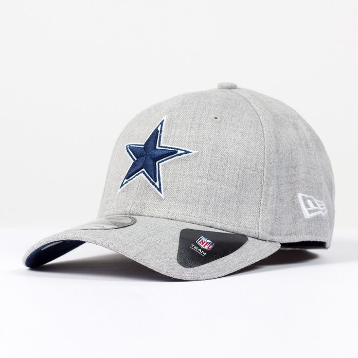 Casquette New Era 39THIRTY Heather NFL Dallas Cowboys   http://touchdownshop.fr/39thirty-stretch-fit/267-casquette-new-era-39thirty-heather-nfl-dallas-cowboys.html