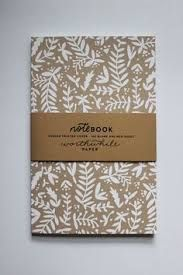 Image result for kraft paper notebook pinterest