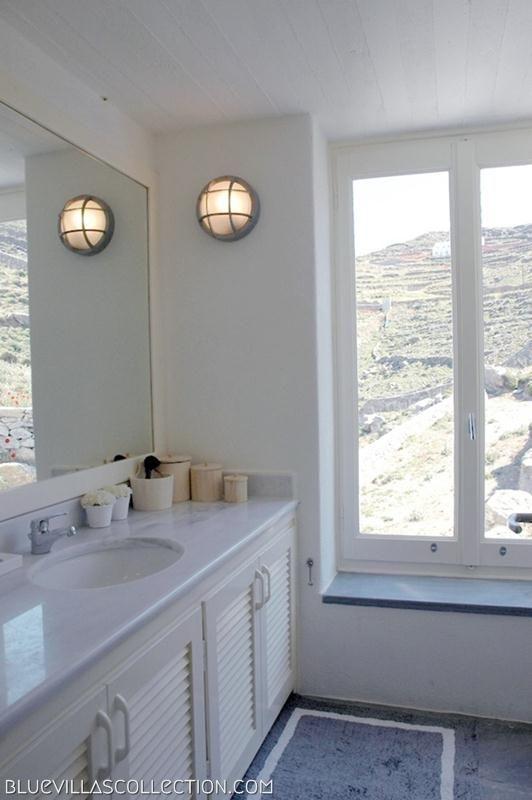 Joy Villa Bathroom