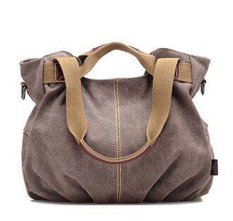 Handbags women shoulder bag ladies canvas tote bag sh01