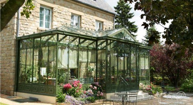 La Ramade - 3 Star #Hotel - $94 - #Hotels #France #Avranches http://www.justigo.us/hotels/france/avranches/la-ramade_80162.html