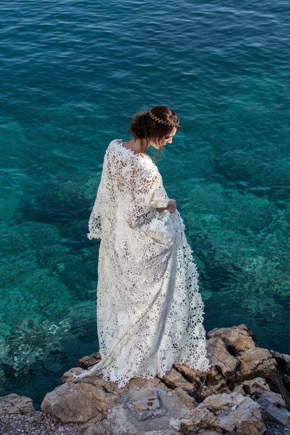 Wedding Crowns STEFANA Wedding Greek Crowns / by LakaLuka on Etsy