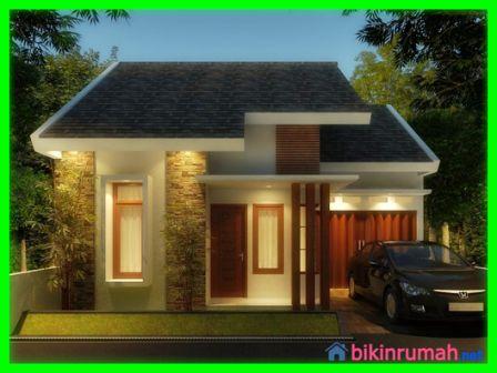 Pameran Desain Rumah Minimalis Modern 1 Lantai - http://www.bikinrumah.net/15374/desain-rumah-minimalis-modern-lantai-1/