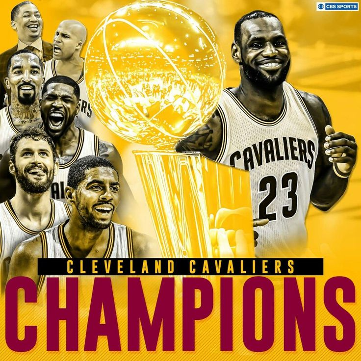 Cleveland Cavaliers #ALLin216
