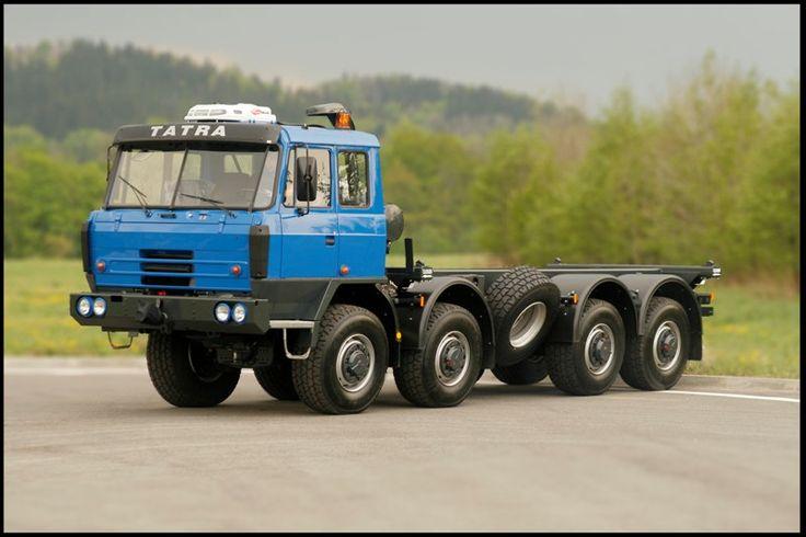 Tatra T815 8x8.1