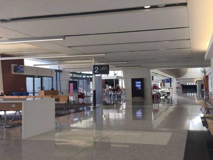 Toowoomba Wellcamp a Airport
