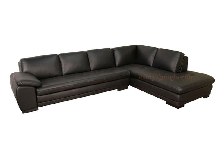 Ikea Sofa Bed Versace Black Genuine Top Grain Italian Leather Luxurious Living Room Sofa Set eBay Hellbent for Leather Pinterest Living room sofa Sofa set