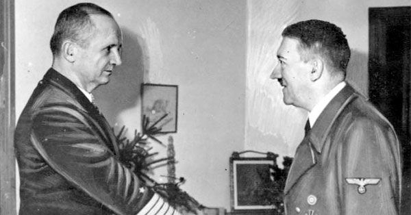The Last Führer: 9 Facts about Karl Donitz, Hitler's Successor