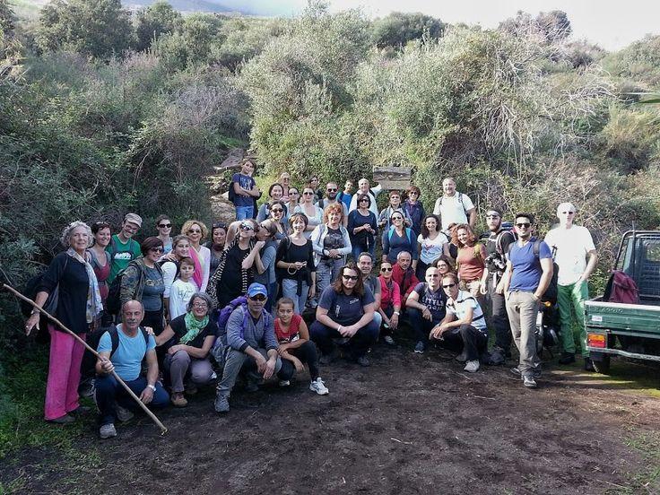 #conosciletueisole 23Nov14 #Stromboli