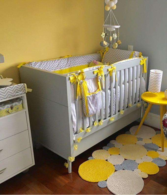 Nossa loja é especializada na confecção de enxovais personalizados de bebê, fazendo tudo do jeitinho que você quiser. Poderá escolher a cor, o tema, as peças do kit e o tipo de enchimento. Nós teremos o maior prazer de transformar seu sonho em realidade, com cores e estampas que são tendência e...