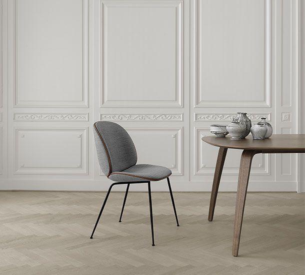 Gubi : le design danois dans toute sa splendeur