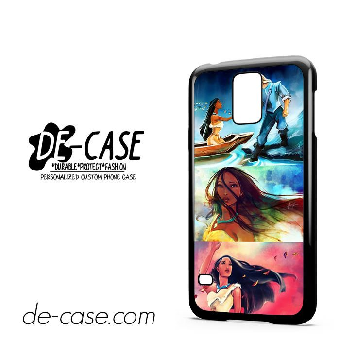 Pocahontas Story For Samsung Galaxy S5 Case Phone Case Gift Present YO