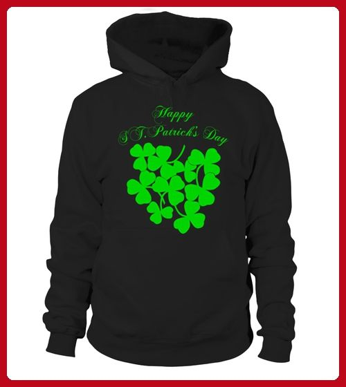 Happy ST Patricks Day Tshirt pic 4 - St patricks day shirts (*Partner-Link)