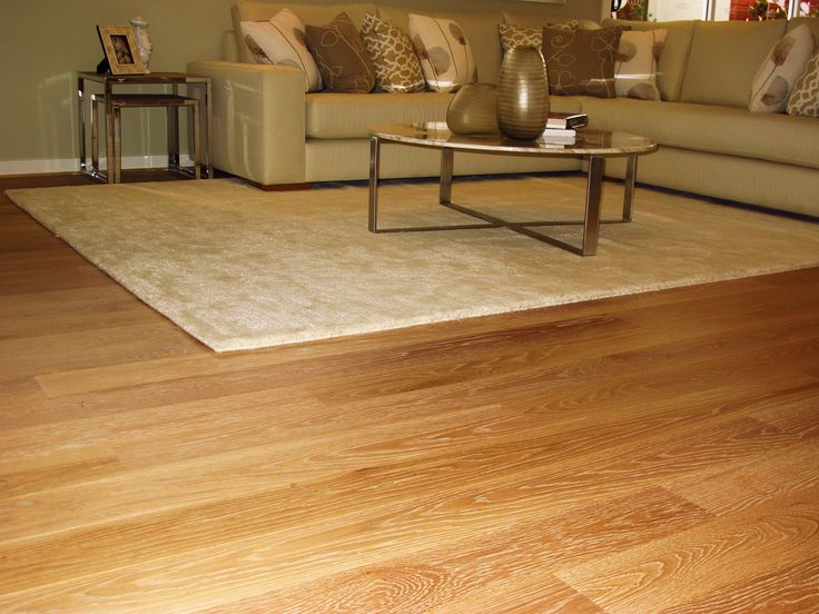 Lime wash timber floor is very on trend right now.