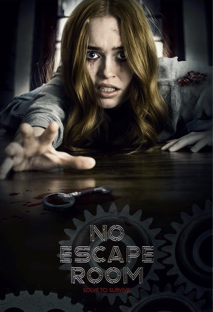 Assistir No Escape Room Online Hd Legendado Quando Uma Atracao De