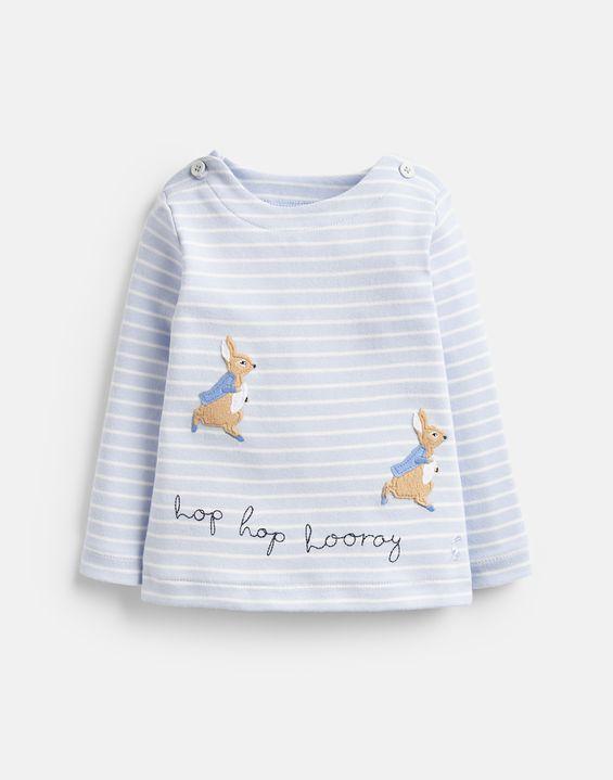 Joules Baby Winnie T-Shirt