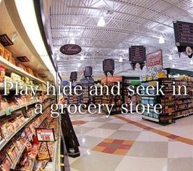 totally doing this ...so if you see a red head running around walmart you'll know why :b done!
