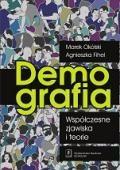 """""""Demografia. Współczesne zjawiska i teorie"""" Marek Okólski Agnieszka Fihel Published by Wydawnictwo Naukowe Scholar"""