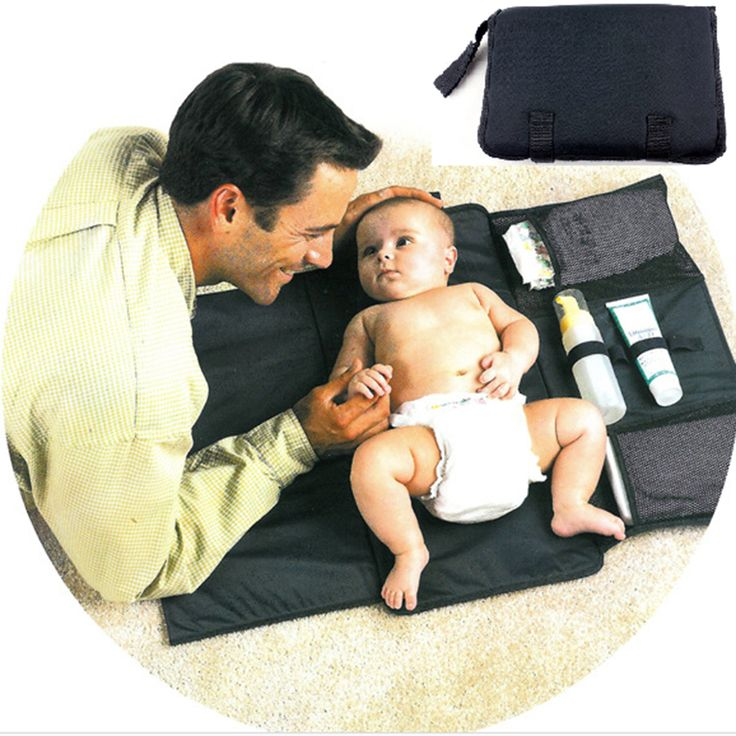 Portable Changing Mat //Only $19.00 & FREE Shipping Worldwide//     #kids #baby #trendykiddies #parenting #kidzstyle #kidsfashion #fashionkids #babyfashion #babyshower #babieswithstyle #poppyandmax