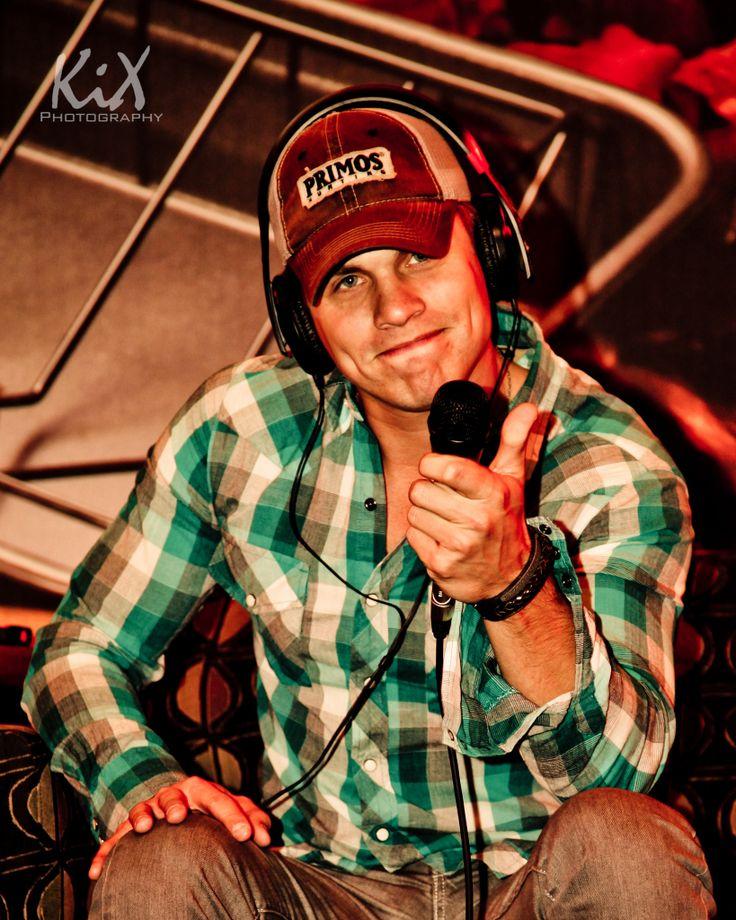 Dustin Lynch K102 Class of 2012