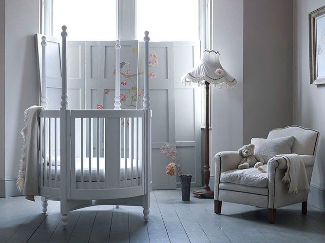 Nursing Chairs Do You Really Need One Round Baby Cribs Baby Crib Designs Round Cribs