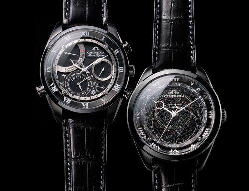 Citizen+Campanola+Cosmosign,+Minute+Repeater+Watch