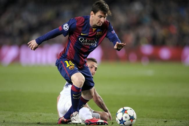 Champions League Draw 2014-15: List of Fixtures, Dates for Semi-Finals and Final | Bleacher Report