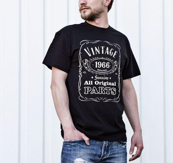 birthday shirt vintage 1956 t shirt birthday gift grandpa grandma tshirt design funny tshirt ideas for him her 60 years old party - Cool Tshirt Design Ideas