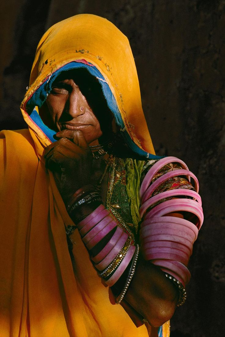 India: Blue City - Jodphur