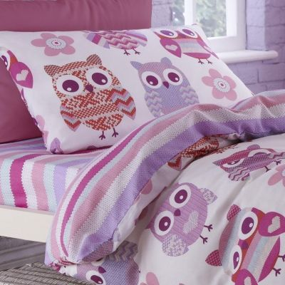 1000 Images About Owl Bedding For Adults On Pinterest