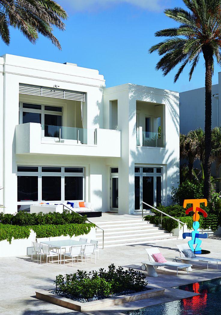 Casas De Decoracion En Miami ~ M?s de 1000 ideas sobre Casas En Miami en Pinterest  Vida De Lujo