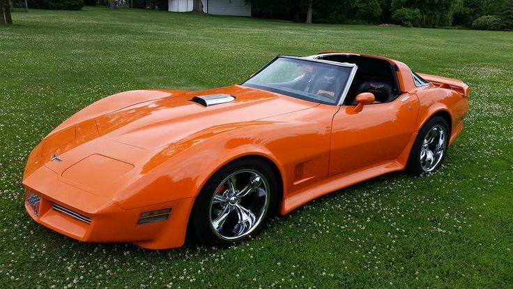 836 best images about corvettes on pinterest corvette c3. Black Bedroom Furniture Sets. Home Design Ideas