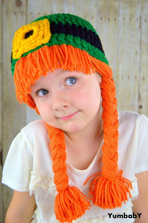 Accessoires de leprechaun Saint Patrick Day chapeau par YumbabY