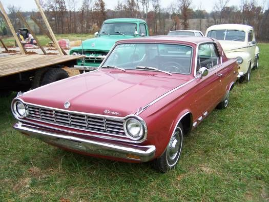 Galerry 1965 dodge dart