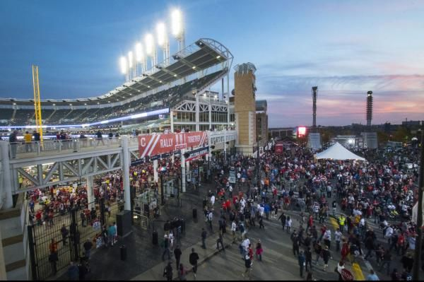 The Sports Xchange Progressive Field, home of the Cleveland Indians, will be the site of the 2019 Major League Baseball All-Star Game.