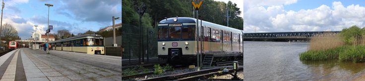 S- Bahn Hamburg