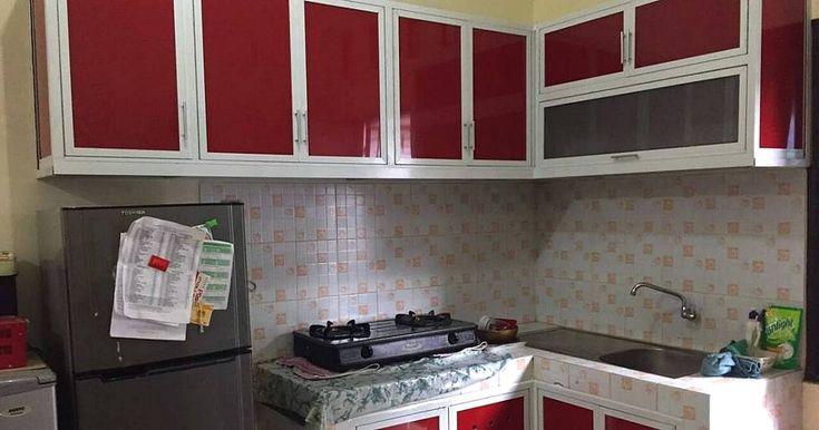 Contoh Model Keramik Dapur