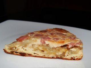 Quiche sans pâte endives-bacon ou weight watchers me permet de faire plein de choses, Recette Ptitchef
