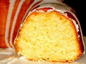Torta facil de naranja