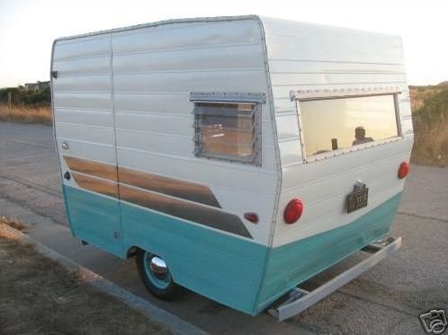 1963 - Lorena's Site - My Trailer - Photo #2 of 33