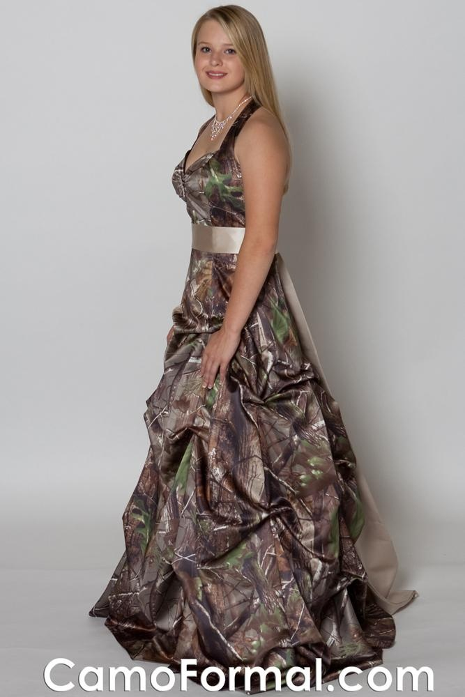 122 Best Images About Camo Dresses On Pinterest Mossy