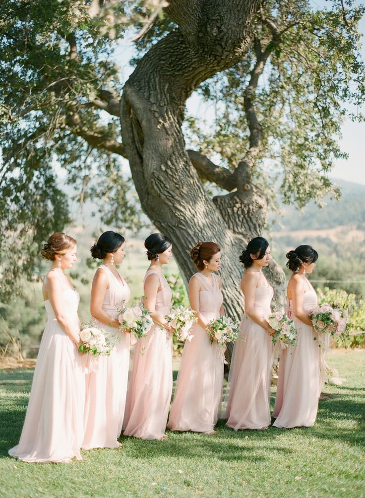 KT MERRY | Inga + James | Santa Ynez, California