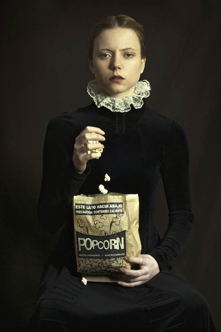 """Romina Ressia - """"How Would Have Been"""""""