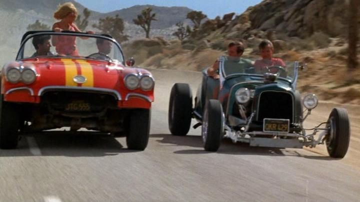Movie Cars Amp Hot Rods Imcdb Org Ford Model T T Bucket Hot Rod In Quot Hot Rods To Hell 1967